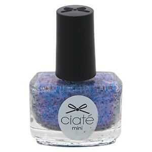 Ciate London - Ciate London Mini Paint Pot Nail Polish and Effects - Risky Business/Switching Glitter With a 0.17 oz