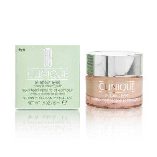 Clinique All About Eyes 0.5 oz