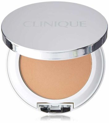 Clinique - Clinique Beyond Perfecting Powder Foundation+Concealer14 Vanilla(MF-G)-Dry Comb. To Oily 0.51 oz