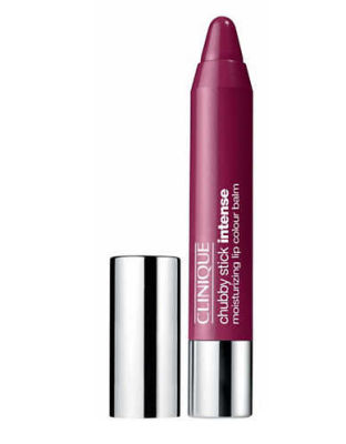 Clinique - Clinique Chubby Stick Intense Moisturizing Lip Colour Balm - 06 Roomiest Rose 0.1 oz