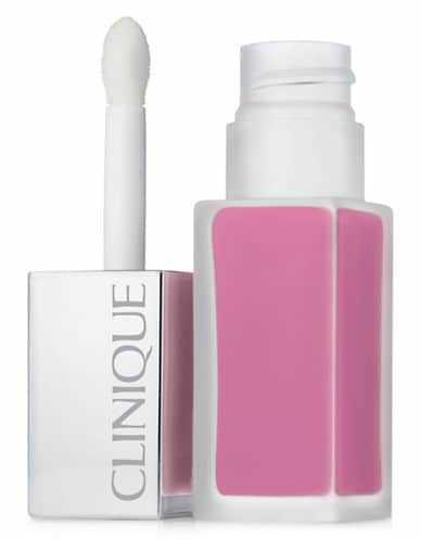 Clinique Clinique Pop Liquid Matte Lip Colour + Primer - 06 Petal Pop 0.2 oz