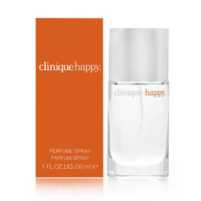 Clinique - Clinique Happy Parfum 30 ML (1.0oz) Women Perfume (Original)