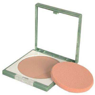 Clinique - Clinique Superpowder Double Face Makeup - 04 Matte Honey (M-P)-Dry Combination 0.35 oz