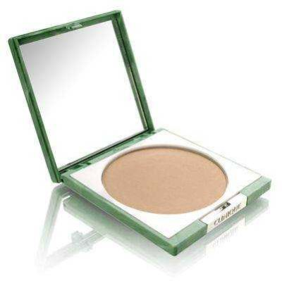 Clinique - Clinique Superpowder Double Face Makeup07 Matte Neutral (MF-N)-Dry Combination To Oily 0.35 oz