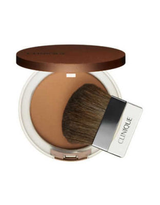 Clinique - Clinique True Bronze Pressed Powder Bronzer - 02 Sunkissed 0.33 oz