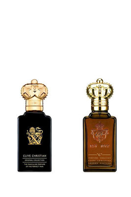 Clive Christian - Clive Christian Men And Women Perfume Set