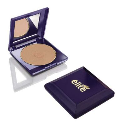 Elite - Compact Powder (Powder) - 3001 (HEADLIGHT GIFT)