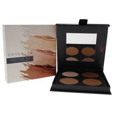 Cover FX - Cover FX Contour Kit - N Light 0.48 oz