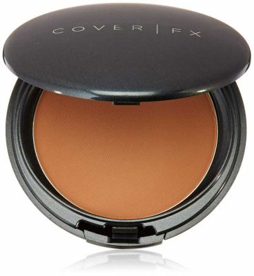 Cover FX - Cover FX Pressed Mineral Foundation - P50 0.42 oz