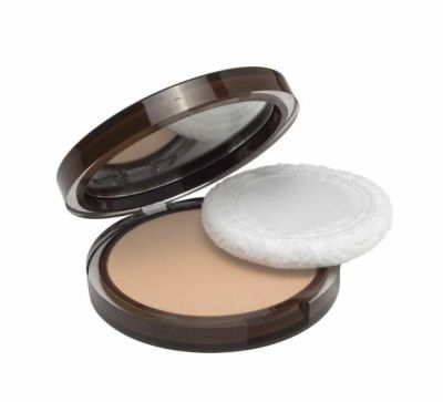CoverGirl - CoverGirl Clean Pressed Powder - 125 Buff Beige 0.39 oz