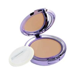Covermark Compact Powder Waterproof - 4 - Normal Skin 0.35 oz - Thumbnail