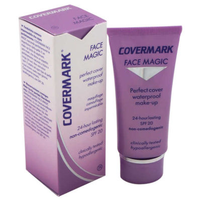 Covermark - Covermark Face Magic Make-Up Waterproof SPF20 - 7A 1.01 oz