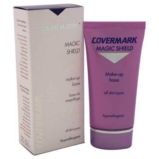 Covermark Magic Shield Make-Up Base - All Skin Types 1.69 oz