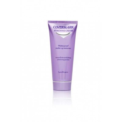 Covermark - Covermark Removing Cream Make-Up Remover Waterproof 2.54 oz