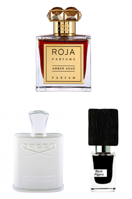 Best Perfume - Creed - Nasomatto - Roja Women Perfume Set
