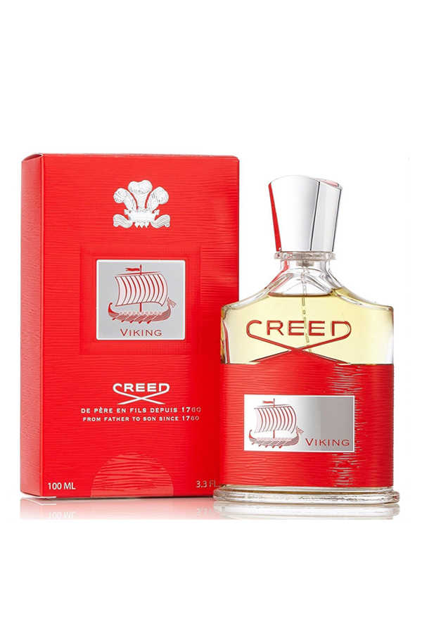 Creed Viking 100 ML EDP Men Perfume (Original)