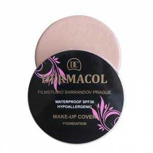 Dermacol - Dermacol Waterproof Make-Up Cover Foundation Spf 30 (211)