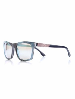 Diesel - Diesel Dl 0120 52b Women Sunglasses