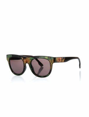 Diesel - Diesel Dl 0160 44a Women Sunglasses
