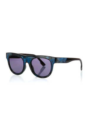 Diesel - Diesel Dl 0160 92v Women Sunglasses