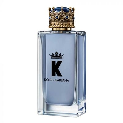 Dolce&Gabbana - Dolce Gabbana K By 100 ML EDT For Men Perfume