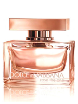 Dolce & Gabbana - Dolce & Gabbana The One Rose 75 ML Women Perfume