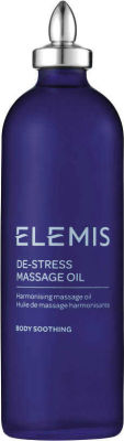 Elemis - Elemis De-Stress Massage Oil 3.4 oz