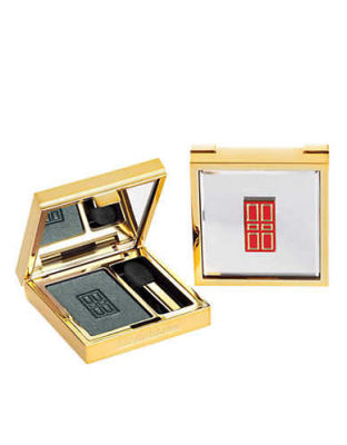 Elizabeth Arden - Elizabeth Arden Beautiful Color Eye Shadow - 18 Shimmering Emerald 0.09 oz