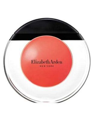 Elizabeth Arden - Elizabeth Arden Sheer Kiss Lip Oil - 03 Coral Caress 0.24 oz