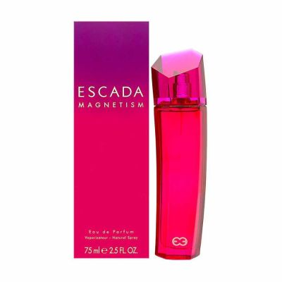 Escada - Escada Magnetism EDP 75 ML (2.5oz) Women Perfume (Original)