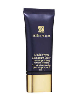 Estee Lauder - Estee Lauder Double Wear Maximum Cover Camouflage Makeup SPF 15 - 4N2 Spiced Sand 1 oz