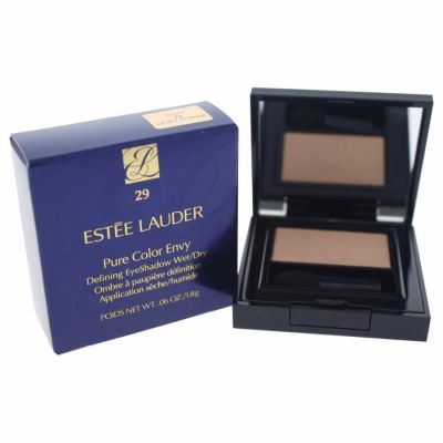 Estee Lauder - Estee Lauder Pure Color Envy Defining Eyeshadow Wet/Dry - 29 Quiet Power 0.06 oz