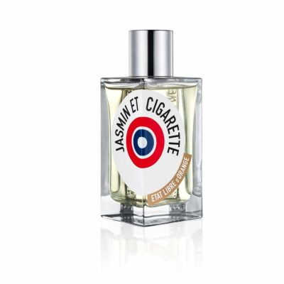 Etat Libre d'Orange - Etat Libre D'Orange Jasmin Et Cigarette 100 ML For Women Perfume (Original Tester Perfume)