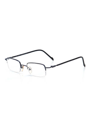 Flair - Flair Unisex Optical Glasses FLR 428 539 50
