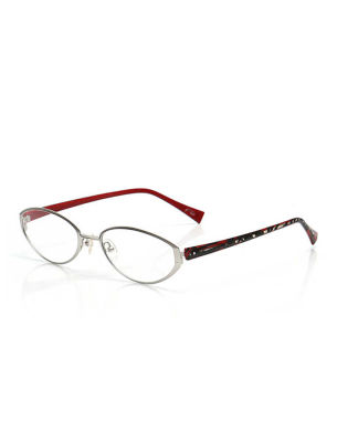 Flair - Flair Women Optical Glasses FLR 282 565 52