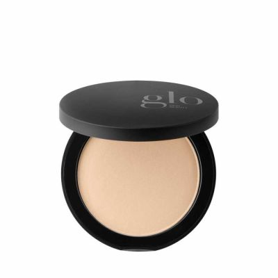 Glo Skin Beauty - Glo Skin Beauty Pressed Base - Natural Light 0.31 oz