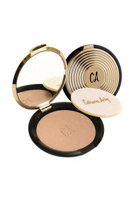 Catherine Arley - Gold Compact Powder (Gold Powder) - 103 - Catherine Arley (Headlight Gift)
