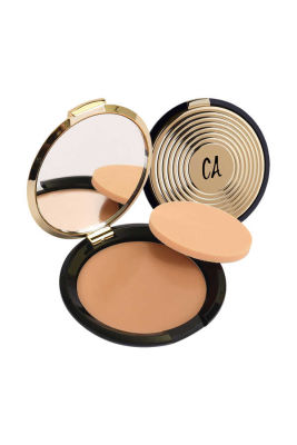 Catherine Arley - Gold Cream Compact (Gold Pata Cream) - 203 - Catherine Arley (Headlight Gift)