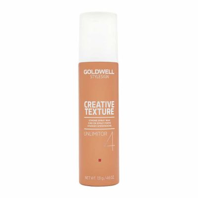 Goldwell - Goldwell Stylesign Creative Texture Unlimitor 4 4.6 oz