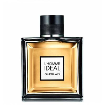 Guerlain - Guerlain L Homme Ideal 100 ML EDT For Men