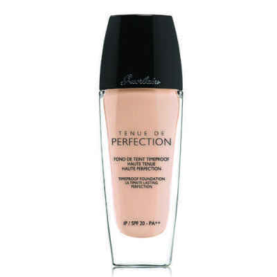 Guerlain - Guerlain Tenue De Perfection Timeproof Foundation SPF 20 - 12 Rose Clair 1 oz