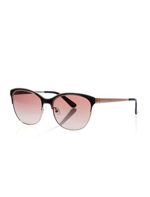 Guess - Guess Women Sunglasses GU 0750 05F