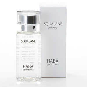 Haba - Haba Squalane Pure Roots 2 oz