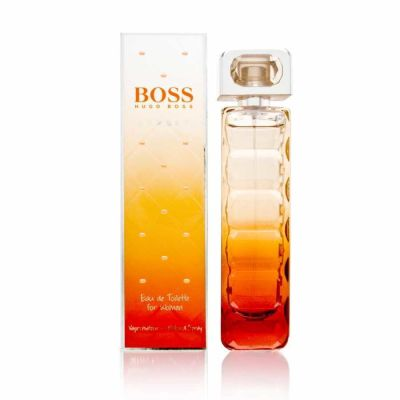 Hugo Boss - Hugo Boss Sunset EDT 75 ML (2.5oz) Women Perfume (Original)