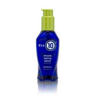 Its A 10 - Its A 10 Miracle Styling Serum 4 oz