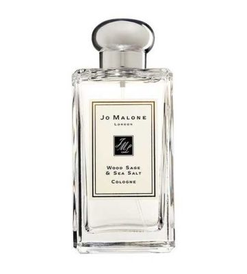 Jo Malone - Jo Malone Wood Sage and Sea Salt Unisex 100 ml