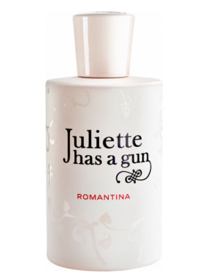 Juliette Has A Gun - Juliette Has A Gun Romantina 100 ML Women Perfume