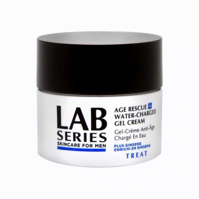 Lab Series - Lab Series Age Rescue + Water-Charged Gel Cream 1.7 oz