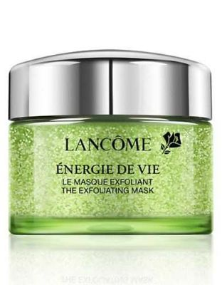 Lancome - Lancome Energie de Vie The Illuminating and Purifying Exfoliating Mask 2.6 oz