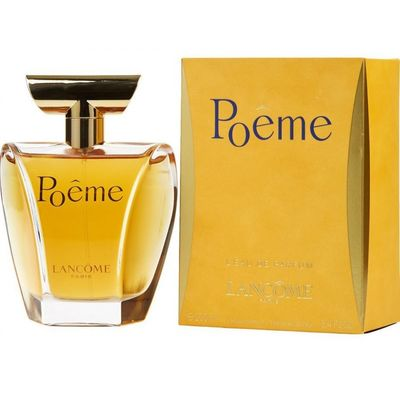 Lancome - Lancome Poeme EDP 100 ML Women Perfume (Original)